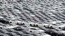 Doppelt so viele Autos weltweit: Opec sieht steigenden Ölbedarf bis 2040