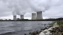 AKWs werden länger gebraucht: Frankreich kippt ehrgeizige Atom-Ziele