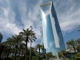 Bei Verhaftung getötet?: Saudi-Regierung dementiert Prinzentod