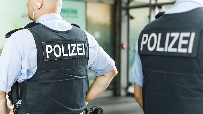 Auch die Berliner Polizeiakademie stand in der Kritik, Familienmitglieder von kriminellen Clans aufzunehmen.