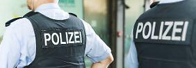 """""""Müssen Einzelfällen nachgehen"""": Araber-Clans unterwandern wohl Behörden"""