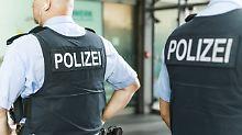 Unterwanderung durch Clans?: Neue Vorwürfe gegen Polizeiakademie
