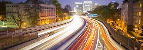 30 Prozent weniger CO2-Ausstoß: EU beschließt strenge Regeln für Neuwagen