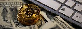 Bitcoins für Anfänger: Virtuelles Geld erobert die reale Welt