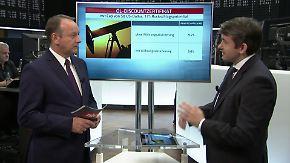 n-tv Zertifikate: Steigender Ölpreis, steigende Rendite-Chance?