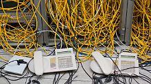 Betrugsmasche am Gericht: Telefon-Hackerbande fliegt auf