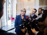 Der Tag: Marine Le Pen droht mehrjährige Haftstrafe