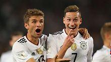Nachfolger für Ribery?: Das Draxler-Gerücht wird wieder wärmer