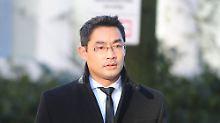 Neuer Posten für Ex-Minister: Rösler heuert bei Konzern HNA an