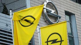 Zukunftsplan für Neuaufstellung: Opel will auf Jobabbau und Werkschließungen verzichten