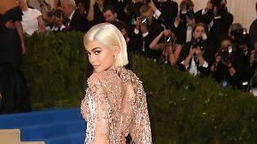 Promi-News des Tages: Tyga schürt pikante Gerüchte über Ex-Freundin Kylie Jenner