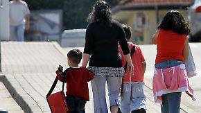 16 Millionen von Armut bedroht: Deutschlands Reichtum kommt bei vielen nicht an