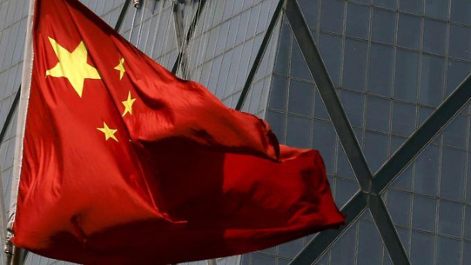 Die USA und die EU hatten die Restriktionen in der chinesischen Finanzbranche jahrelang scharf kritisiert.