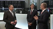n-tv Zertifikate Talk: Droht beim Dax jetzt die Überhitzung?