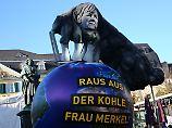 """Interview mit Mojib Latif: """"Merkel handelt wider besseres Wissen"""""""