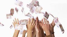 Private Rentenversicherung: Laufende Rente oder Einmalzahlung?