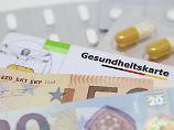 Raus aus der PKV?: Neue Verdienstgrenzen erleichtern Wechsel