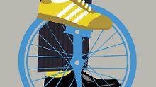Bärentatze oder Klickmodell: Welches Pedal für welchen Radler taugt