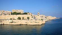 Neue Projekte für Malta: Valletta wird Europäische Kulturhauptstadt