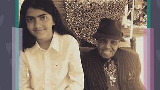 Promi-News des Tages: Joe Jackson sendet Enkel bizarre Botschaft