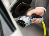 VW-Betriebsrat signalisiert Zustimmung.