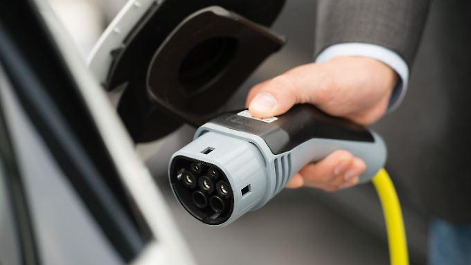 Der VW-Betriebsrat signalisiert Zustimmung.