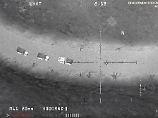 """""""Beweis"""" für US-Hilfe für den IS: Moskau postet Szenen aus Computerspiel"""