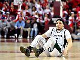 Der Sport-Tag: Verhaftete US-Basketballer kehren aus China zurück