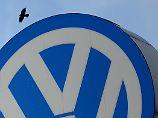 Verdacht der Untreue: Ermittler nehmen VW-Manager ins Visier