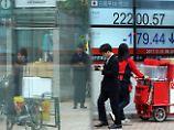 Der Börsen-Tag: Nikkei geht deutlich ins Minus