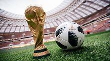 Besondere Regelungen: Was WM-Fans für den Russlandtrip brauchen
