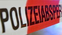 Beunruhigende Szenen am Bahnhof: Polizisten feuern auf Flüchtende in Erfurt