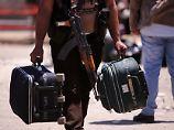 Flucht nach Afrika - und Europa: Emirate warnen vor IS-Kämpfern aus Rakka