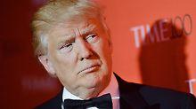 Riesige Blamage auf Twitter: Pentagon streut Rücktrittsappell an Trump