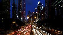 Protektionismus und Zensur: Das China-Geschäft wird schwieriger