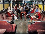 Zeitreise mit Angelo, Joey & Co: Im Bus mit der Kelly Family