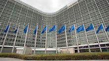 Ein Drittel für Bauern: EU beschließt Etat - und kürzt Türkeihilfen