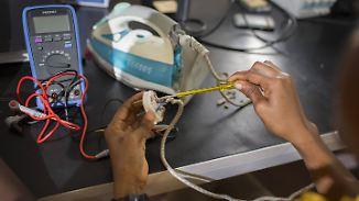 Defekte Haushaltsgeräte: Hersteller erschweren zunehmend Reparatur