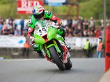 Daniel Hegarty krachte beim Rennen in Macau in einer Kurve in die Leitplanke und überlebte den Unfall nicht.
