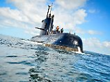 Verschollen im Südatlantik: Kriegsschiffe sollen U-Boot retten
