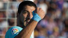 Der Sport-Tag: FCB dominiert Spanien und Kampf dem Schanzenkrampf