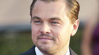 Promi-News des Tages: Leonardo DiCaprio turtelt wieder