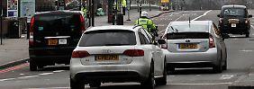 Zulassung in vier Jahren: London prescht beim autonomen Fahren vor