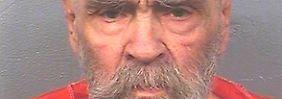 Ex-Sektenführer 46 Jahre in Haft: Mehrfachmörder Charles Manson ist tot