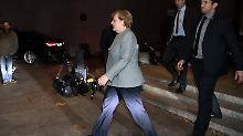 """Politologe Albrecht von Lucke: """"Merkel wird ironischerweise gestärkt"""""""
