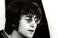 Festnahme in Berlin: Tagebücher von John Lennon gefunden