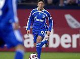 Der Sport-Tag: Schalke bringt Özil-Rückkehr ins Spiel