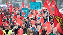 Der Börsen-Tag: Bundestag debattiert über Siemens