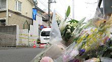 """Psycho-Falle im Internet: """"Twitter-Mörder"""" schockiert Japan"""