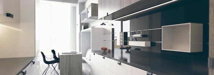 Ratgeber - Reportage: Thema: Wohnen in Mini-Appartments